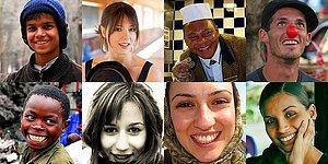"""В рамках проекта """"Улыбнись!"""": 23 портрета из самых разных уголков мира"""