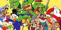 Тест: ваши любимые зарубежные мультфильмы расскажут, из какого вы десятилетия