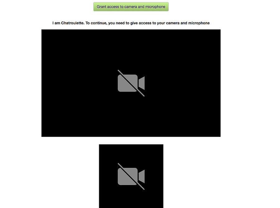 Rulet siteler chat omegle gibi Chatroulette nedir