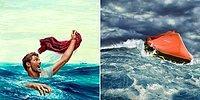 Тест: Cумеете ли вы выжить в одиночку в открытом море?