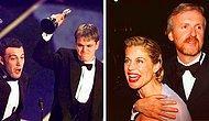 """24 фото с церемонии вручения премии """"Оскар"""" 1998 года, которые заставят ваc почувствовать себя старым"""
