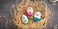 25 необычных способов украсить пасхальные яйца к празднику