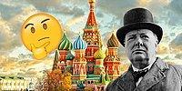 Тест на логику: Сможете ли вы закончить цитаты о России известных иностранцев?