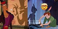 Тест: сможете угадать персонажа мультфильмов Disney по его силуэту?