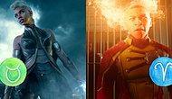 Какой суперсилой вы могли бы обладать, согласно вашему знаку зодиака?