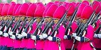 Тест: Только 20% людей могут определить страну по тому, как одет солдат