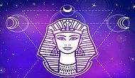 Одни из самых древних знаков зодиака — египетские! Узнайте свой знак, и что он означает!