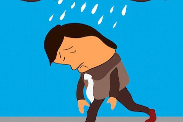 14 гарантированных способов поднять себе настроение после тяжелого дня