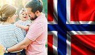 Считаете, что нужно сперва жениться, а потом заводить детей? Жители одной из самых счастливых стран в мире не согласны с вами!