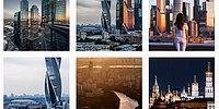 Лучший город Земли: 10 инстаграм-аккаунтов о Москве для тех, кто неравнодушен к этому мегаполису ❤️