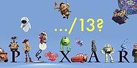 Тест: Только настоящий ценитель анимации сможет набрать в этом тесте по шедеврам Pixar 13/13!