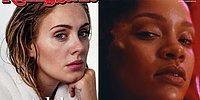 9 звезд, которые не побоялись появиться на обложках журналов без макияжа