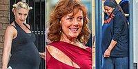 Лучше поздно, чем никогда: 12 знаменитостей, ставших мамами после 40 лет
