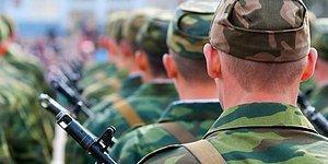 Почти никому не удается пройти этот тест на знание воинских званий безошибочно!