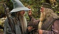 Тест: какой вы известный волшебник?