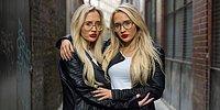 Как две капли воды: 10 портретов идентичных близнецов, которые похожи друг на друга внешне, но не внутренне