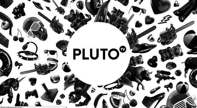 2. Pluto.tv