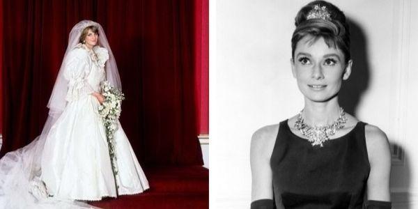 ed1f9c61146 На века  самые узнаваемые и легендарные платья - onedio.ru