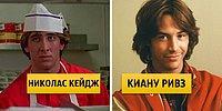 Помните их такими? 15 известных голливудских актеров и их первые роли в кино