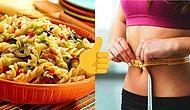 Любители диет, ликуйте: оказывается, макароны могут помочь вам похудеть!