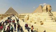Под угрозой исчезновения: 10 мест, которые почти разрушены туристами