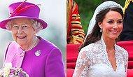 Такой дресс-код: 13 неожиданных модных правил, которым следуют в королевской семье