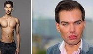 Живые Кены: мужчины, ставшие похожими на знаменитого спутника Барби