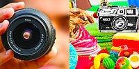 Этот сложнейший тест на запоминание сможет пройти только человек с фотографической памятью!