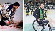 Сквозь боль и слезы: спортсмены, сумевшие выжить после тяжелых травм