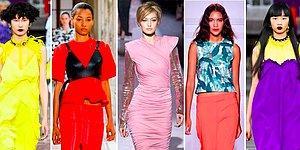 Тест: В какой цветовой гамме тебе нужно одеваться весной-2018?
