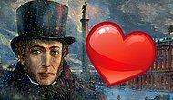 Тест: Какой русский поэт мог бы стать вашим парнем?