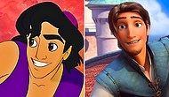 Тест: только эксперты по мультфильмам Disney смогут назвать имена всех этих симпатяг