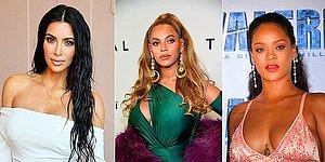 Тест: Какая из этих звездных красоток не носит накладные волосы?