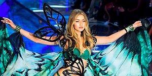 Тайное становится явным: Что едят модели Victoria's Secret, чтобы оставаться в идеальной форме