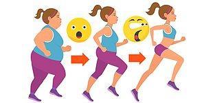 8 изменений, которые произойдут с вашим телом, если вы будете гулять каждый день