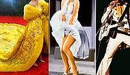 Тест: сможете ли вы узнать знаменитость по ее легендарному наряду?