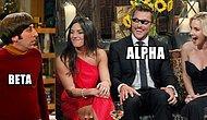 """Тест на тип личности: Кто ты, """"альфа"""" или """"бета""""?"""