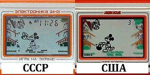 12 доказательств того, что все игрушки из СССР были копией западных и японских