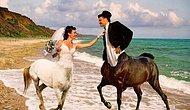 28 русских свадебных фото, не поддающихся логическому объяснению