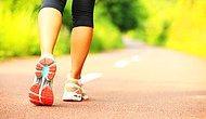 12 плюсов, которые получит ваше тело, если вы будете гулять хотя бы по полчаса в день