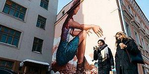 8 крутых граффити в Москве: называем адреса, пароли, явки