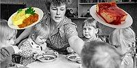 Каждый, чьё детство прошло в СССР, помнит эти 5 легендарных блюд из меню советских детских садиков