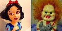 20 игрушек, которые могут напугать ваших детей до потери сознания!