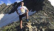 От Сахалина до Калмыкии: сколько километров может пробежать один человек?