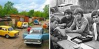 Мужские клубы в СССР: Как советские мужчины проводили досуг без своих жён?