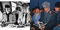 Дэвид Боуи, Игги Поп, Мохаммед Али и другие: невероятные приключения западных звезд в СССР