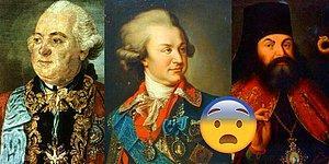 Вы должны гордиться своими знаниями по истории России, если наберете больше 6 правильных ответов! Часть 2