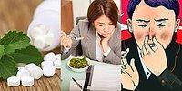 10 повседневных привычек, которые вредят нашему здоровью