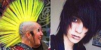 Тест: Угадаем, кем ты был(-а) в подростковом возрасте: металлистом, панком или эмо?