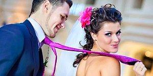 Тест: выберите свадебное платье, а мы скажем, в каком возрасте вы выйдете замуж